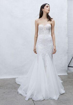 Alyne by Rita Vinieris Elora Mermaid Wedding Dress