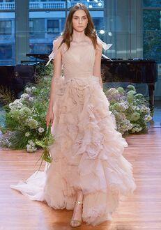 Monique Lhuillier Ballad A-Line Wedding Dress