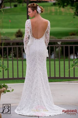 D'Angelo Couture Bridal - San Diego, CA