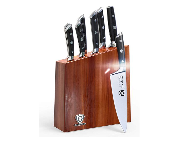 best knife set dalstrong