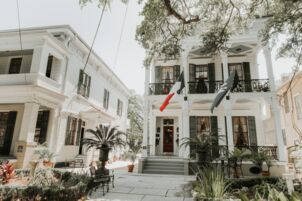 Wedding reception venues in new orleans la the knot degas house museum junglespirit Choice Image