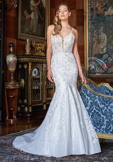 Jasmine Couture T222006 Mermaid Wedding Dress