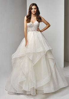 Beautiful BT19-09 A-Line Wedding Dress