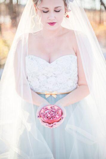 Belles & Lace Bridal