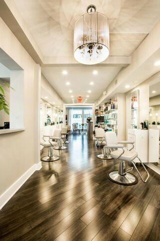 212 Salon & Day Spa   Beauty - Upper Montclair, NJ