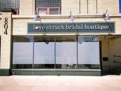 Love Struck Bridal Boutique