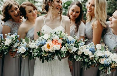 Fresh Floral + Events