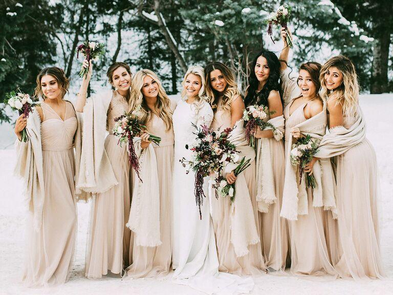 Nastia Liukin Wedding.10 Stars Share Their Favorite Wedding Planning Tips With Us