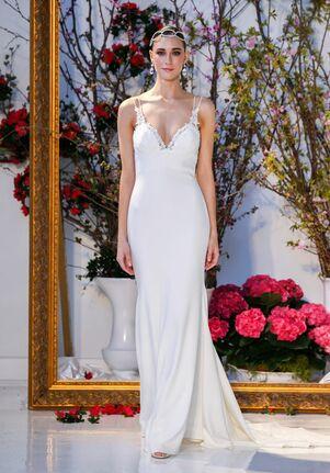 Blue Willow Bride by Anne Barge Cassia Sheath Wedding Dress