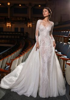 PRONOVIAS PRIVÉE DAVIES Ball Gown Wedding Dress
