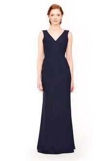 Bari Jay Bridesmaids 1959 V-Neck Bridesmaid Dress
