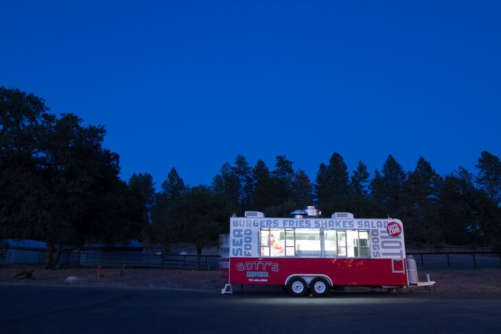 Gott's Food Truck Catering