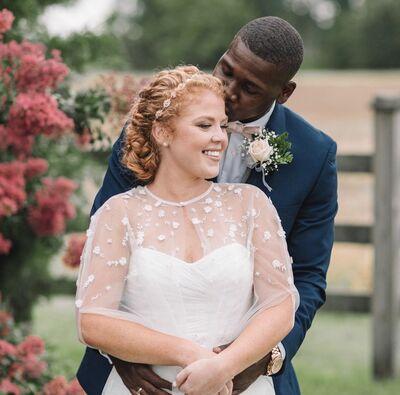 Weddings by Abbey
