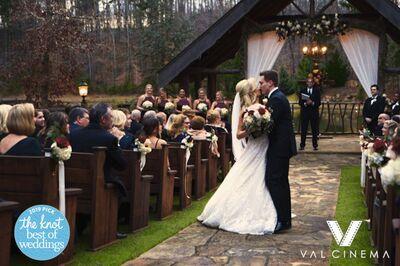 ValCinema Weddings | Photo + Video
