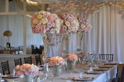 Simply Elegant Event Florist