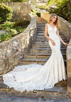 Moonlight Couture H1352 Mermaid Wedding Dress
