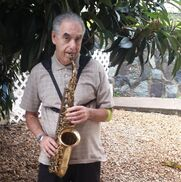 Santee, CA Jazz One Man Band | Craigs Jazz on the Go!