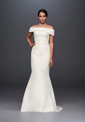 c2c53e27d61 David s Bridal. David s Bridal Style WG3880