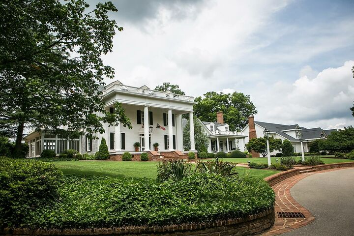 Rose Hill Plantation | Ceremony Venues - Nashville, NC