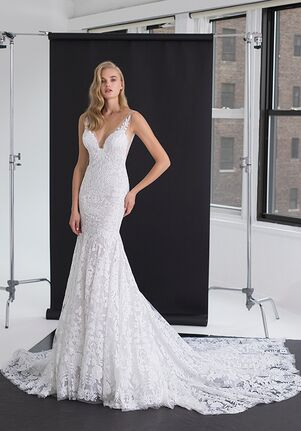 Pnina Tornai for Kleinfeld 4733T Wedding Dress