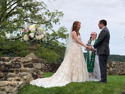Weddings by Fr. Noel
