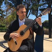 San Francisco, CA Classical Guitar | Claudio Tudisco