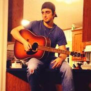 Oklahoma City, OK Country Singer | Aaron Turner