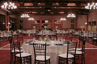 The Cana Ballroom