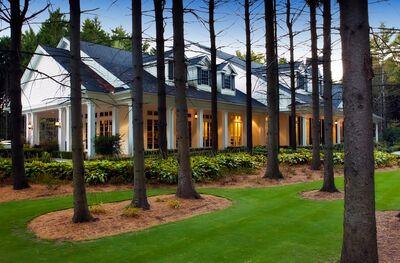 Shepherd's Hollow Golf Club