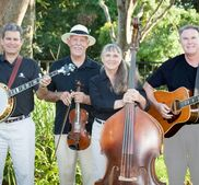 Winter Park, FL Bluegrass Band | Sandy Back Porch