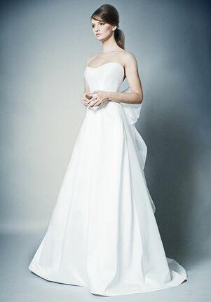 ROMONA New York RB014+BOW A-Line Wedding Dress