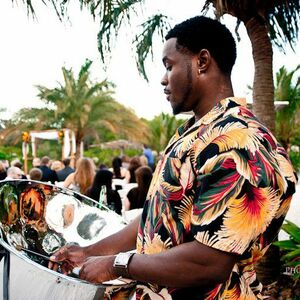 Tampa, FL Steel Drummer | Mello Vibes Entertainment