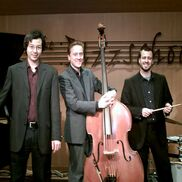 Berkeley, CA Jazz Trio | The Pocket Trio