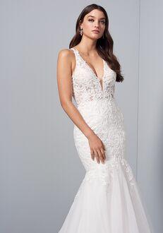 Lucia by Allison Webb 92004 SIMONE Mermaid Wedding Dress