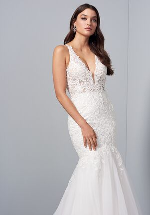 Lucia by Allison Webb 92004 SIMONE Mermaid Wedding Dress