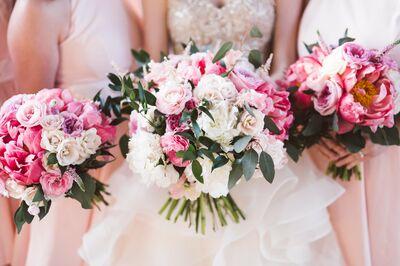 Ipomea Floral Design