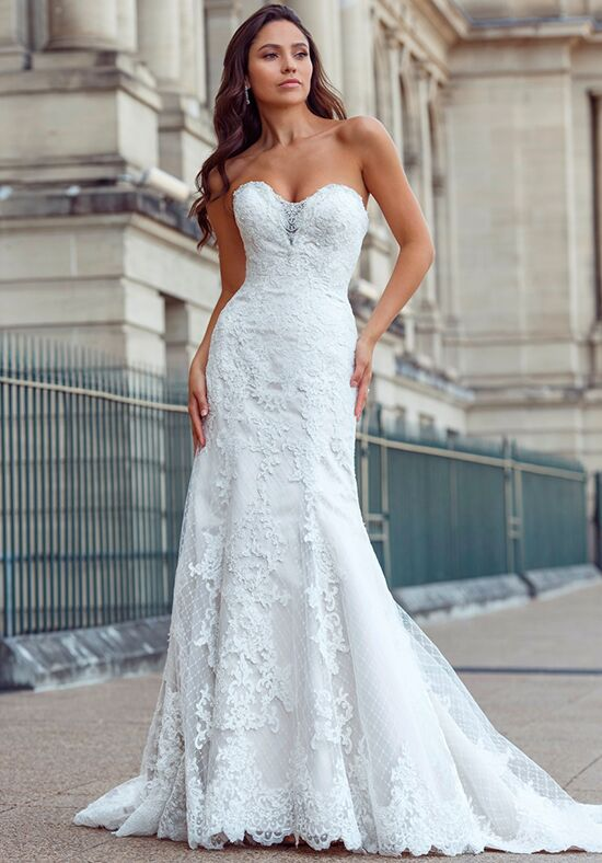 Mia Solano Wedding Dresses