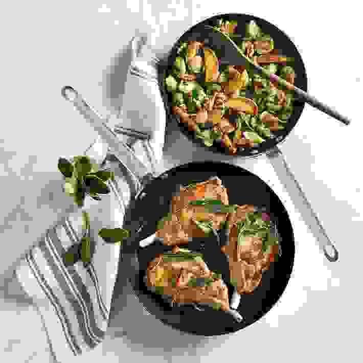 best cookware for your wedding registry
