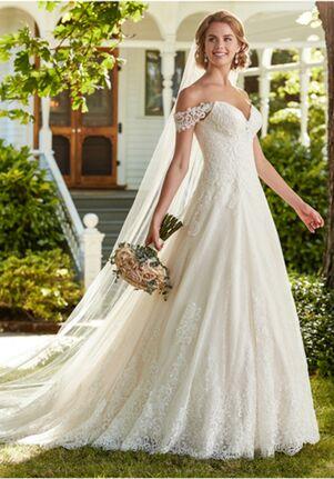 Martina Liana 955 Ball Gown Wedding Dress