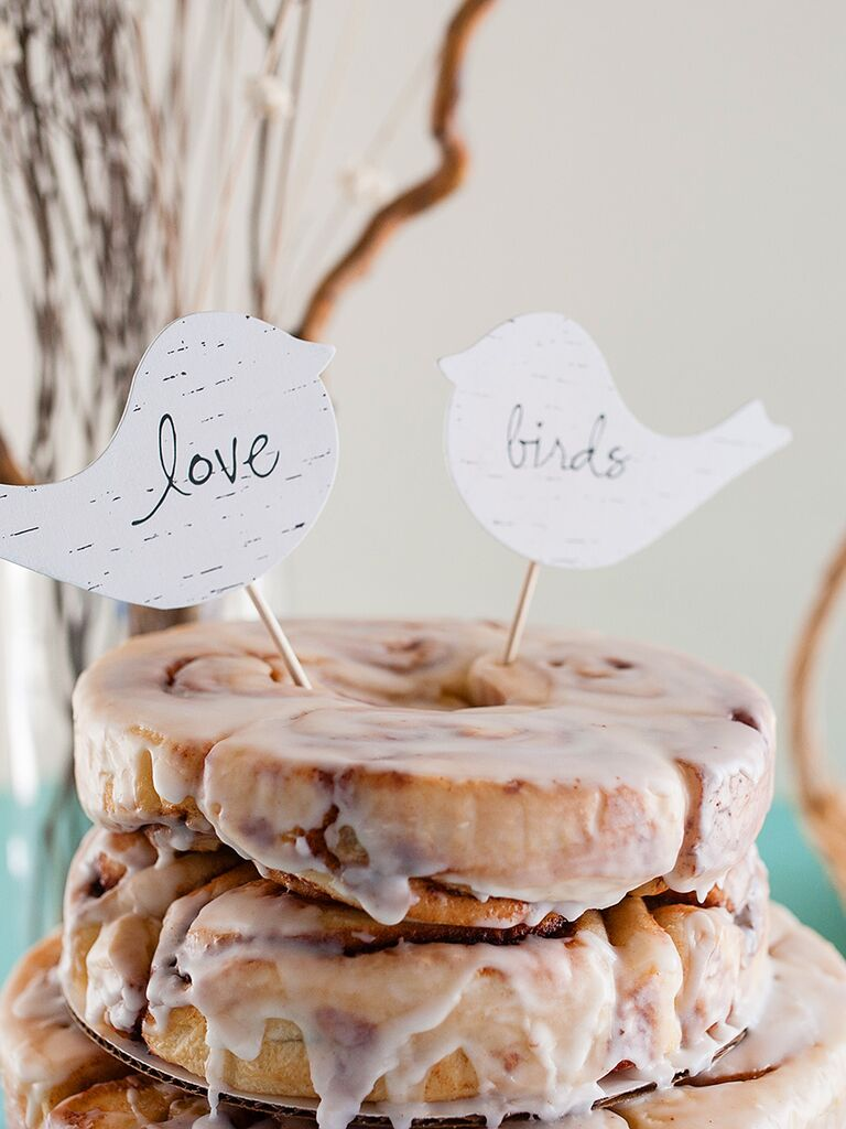 15 Things Your Wedding Brunch Needs