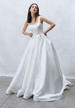 Alyne by Rita Vinieris Calla Ball Gown Wedding Dress