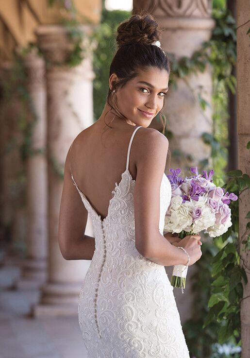 Sincerity Bridal 4002 Mermaid Wedding Dress