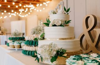 Layer Cake Bakery - LCB