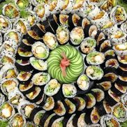 Boston, MA Caterer | Sushi Chef Ryan