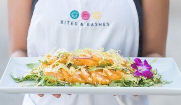 Bites & Bashes