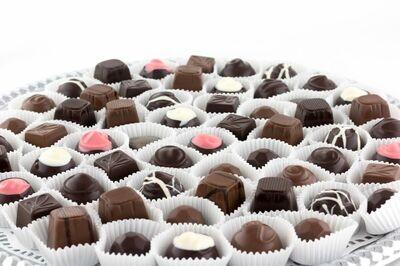 Zocalisa Fine Chocolates
