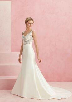 Beloved by Casablanca Bridal BL230 Darling Mermaid Wedding Dress