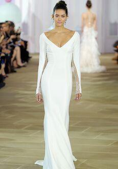 Ines Di Santo Madeleine Sheath Wedding Dress