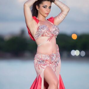 Middle Village, NY Belly Dancer | Krystal Middle Eastern Dancer