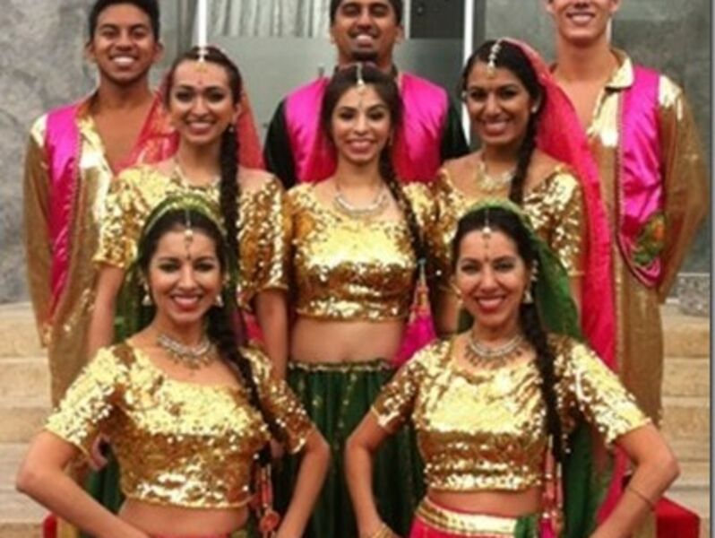 Bellytwins BOLLY-BELLY DANCE,FITNESS & EDUCATION - Belly Dancer - Beverly Hills, CA